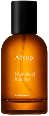 Aesop Marrakech Intense