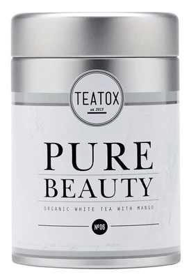 Teatox Pure Beauty, BIO