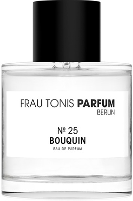 Frau Tonis Parfum No. 25 Bouquin 2 ml