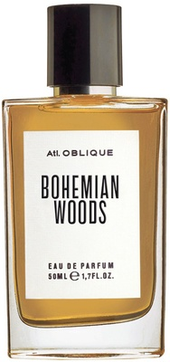 Atelier Oblique Bohemian Woods 50ml