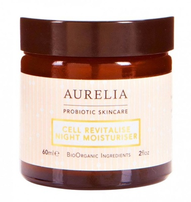 Aurelia Probiotic Skincare Cell Revitalise Night Moisturiser