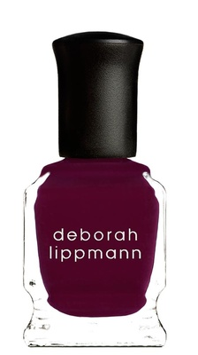 Deborah Lippmann Red Blooded Woman