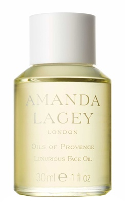 Amanda Lacey Oils of Provence