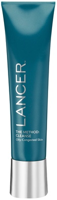 Lancer The Method: Cleanse Oily-Congested