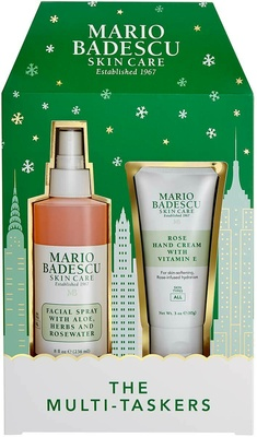 Mario Badescu The Multi Taskers