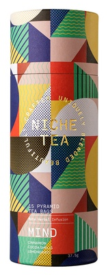 The Niche Co Mind Tea
