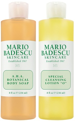 Mario Badescu Body Breakout Kit