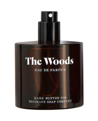 Brooklyn Soap Company The Woods - Parfum