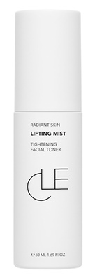 CLĒ Cosmetics Lifting Mist