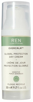 Ren Clean Skincare Evercalm ™  Global Protection Day Cream