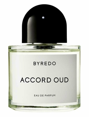 Byredo Accord Oud 2 ml