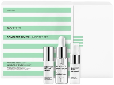 Bioeffect Skincare Set - Complete Revival