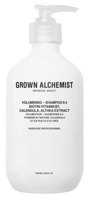 Grown Alchemist Volumising — Shampoo 0.4