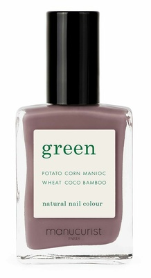 Manucurist Green Nail Lacquer Rose Mountbatten