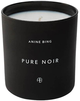 Anine Bing Pure Noir Candle