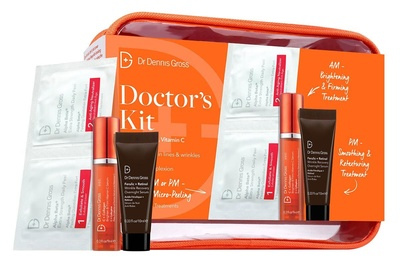 Dr Dennis Gross Doctor's Kit
