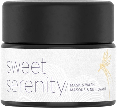 max and me Sweet Serenity / Mask & Wash