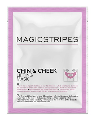 Magicstripes Magicstripes Chin & Cheek Lifting Mask 5