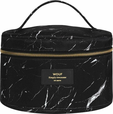 Wouf Black Marble  XL Beauty