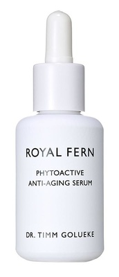Royal Fern Anti-Aging Serum
