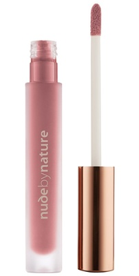 Nude By Nature Satin Liquid Lipstick