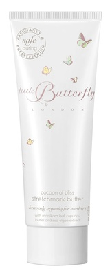 Little Butterfly London Cocoon of bliss Stretchmark Butter