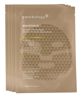 Patchology SmartMud