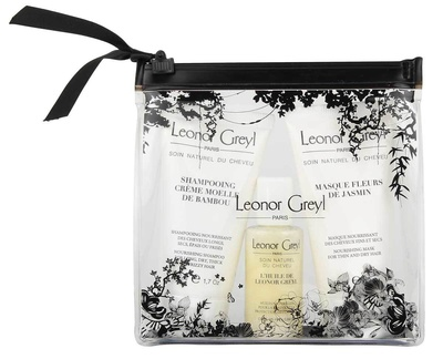 Leonor Greyl Travel Kit for Dry Hair