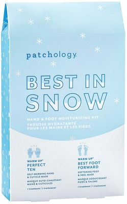 Patchology Best In Snow