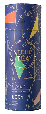 The Niche Co Body Tea