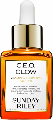 Sunday Riley C.E.O. Glow Vitamin C + Turmeric Face Oil 35 ml