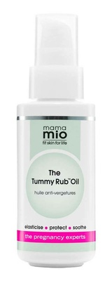 Mama Mio The Tummy Rub Oil