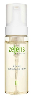 Zelens Z-Detox Clarifying Foaming Cleanser