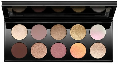 Pat McGrath Labs Mothership Eye Palette VII DIVINE ROSE