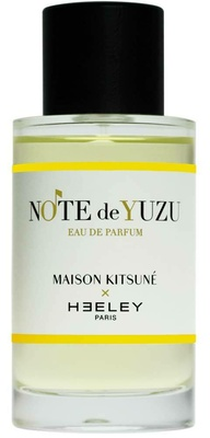 Heeley Parfums Note de Yuzu Eau de Parfum