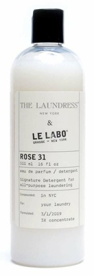 The Laundress Le Labo Rose 31