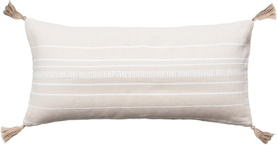 The Beach People Dune Cushion