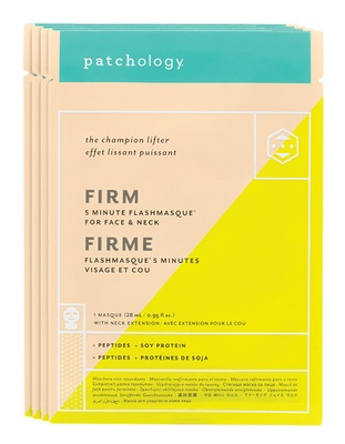 Patchology FlashMasque Firm