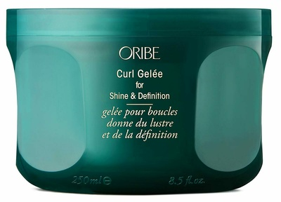 Oribe Moisture & Control Curl Gelée For Shine & Definition