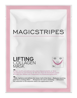 Magicstripes Magicstripes Lifting Collagen Mask 5