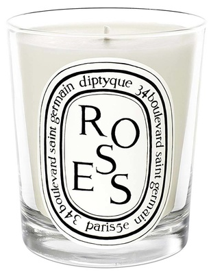 diptyque Mini Candle Roses