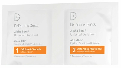 Dr Dennis Gross 20th Anniversary Alpha Beta® Universal Daily Peel
