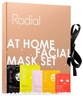 Rodial At Home Facial Set